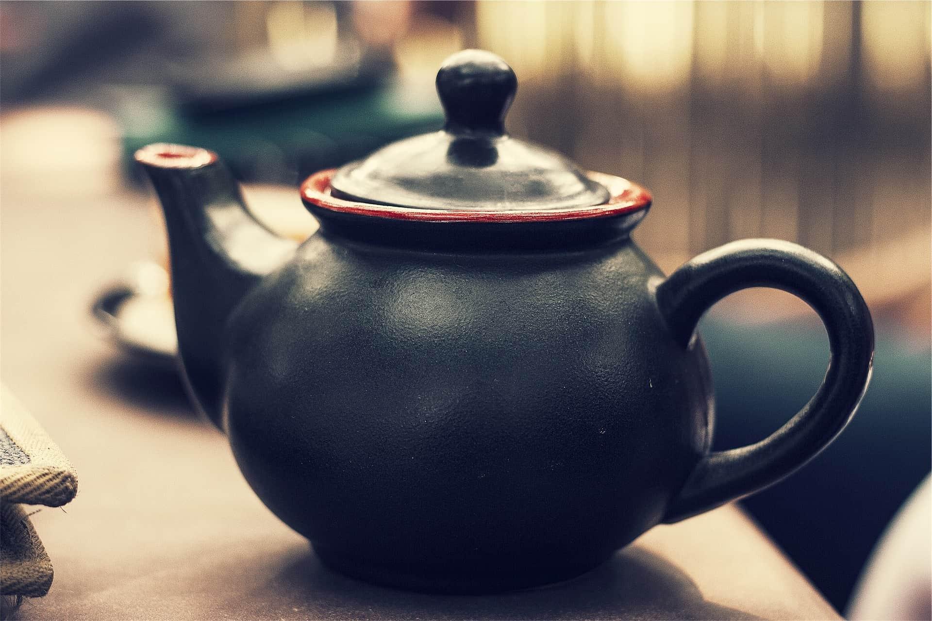 Notre nouvelle sélection de thés Fairtrade – elle fait du bien !