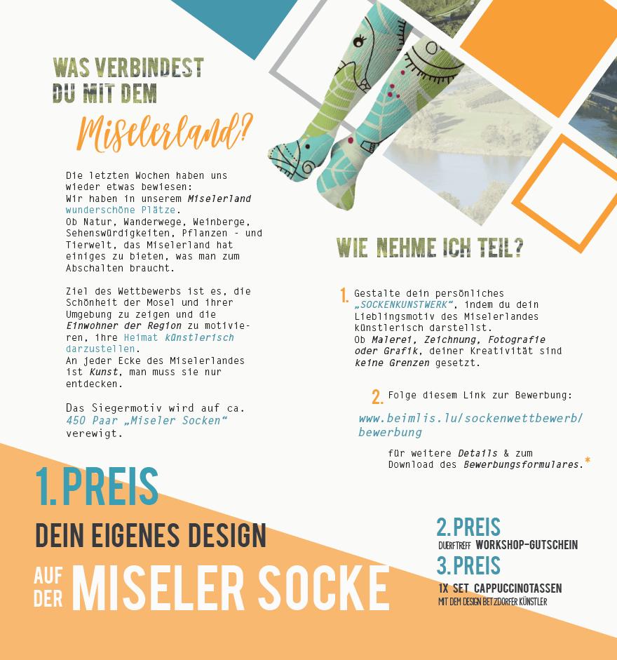 Sockenwettbewerb 2